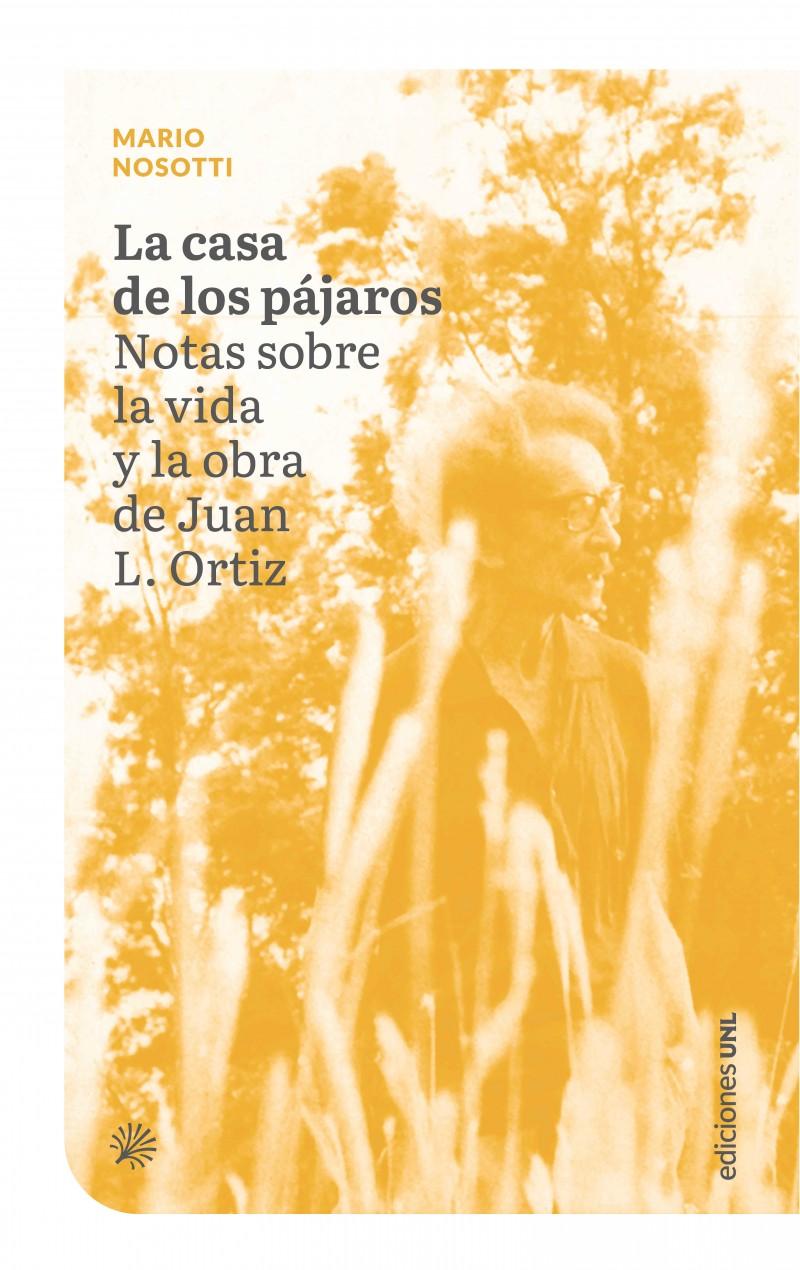Ediciones UNL   Publicación   La casa de los pájaros