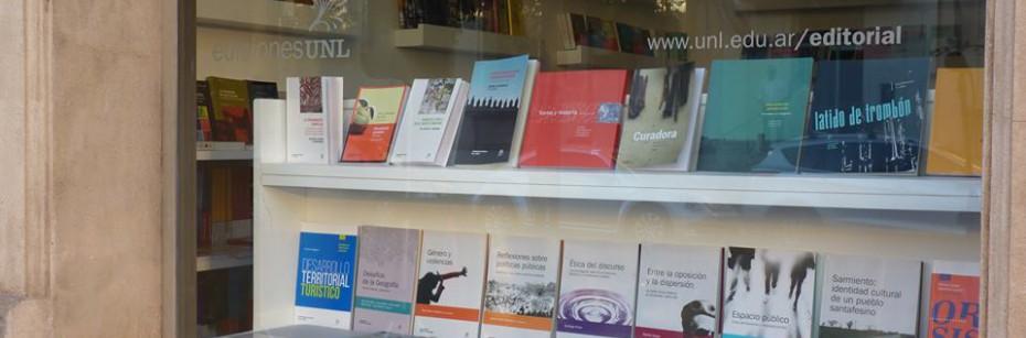 d98a593514 Todo el catálogo de Ediciones UNL en un solo lugar
