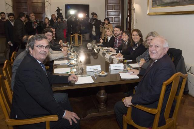 Santa Fe: se puso en funciones la Comisión Centenario de la Reforma